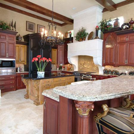 Charleston Luxury Homes